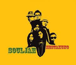 Download Kumpulan Lagu Souljah Full Album Mp3 Lengkap
