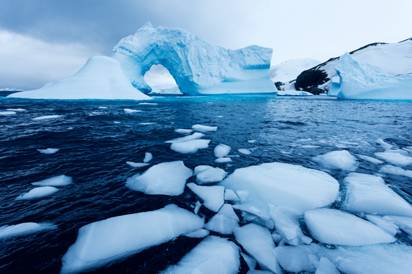 10 hành động điên rồ nhằm điều khiển thời tiết mà con người từng làm