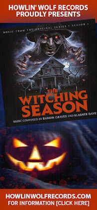 """""""THE WITCHING SEASON"""" Music by Randin Graves and Slasher Dave"""