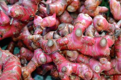 8 Fungsi Jahe Merah Bagi Kesehatan, Bisa Mengusir Virus-virus seperti Virus Corona
