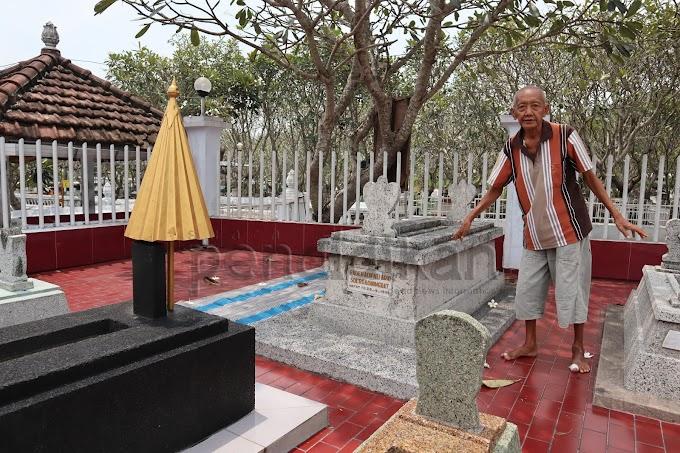 Pesarean Pulo Sampurno Sudah Ada Sebelum Indonesia Merdeka