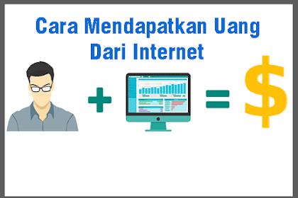 Hasilkan Uang Dengan Internet 48 Jam