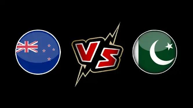 Pak Vs NZ Schedule 2021 | Pak Vs NZ Series 2021