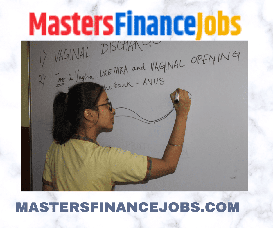 Masters Finance Jobs,  Masters Finance Jobs  You can get your Masters's in Finance in any field.