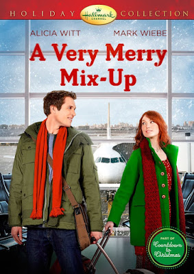 a very merry mix up - Christmas Movies 2013