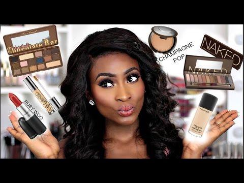 Cheaper beauty alternatives