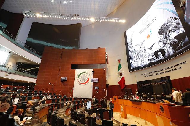 En la Permanente, diputadas y diputados debaten sobre la situación política del país