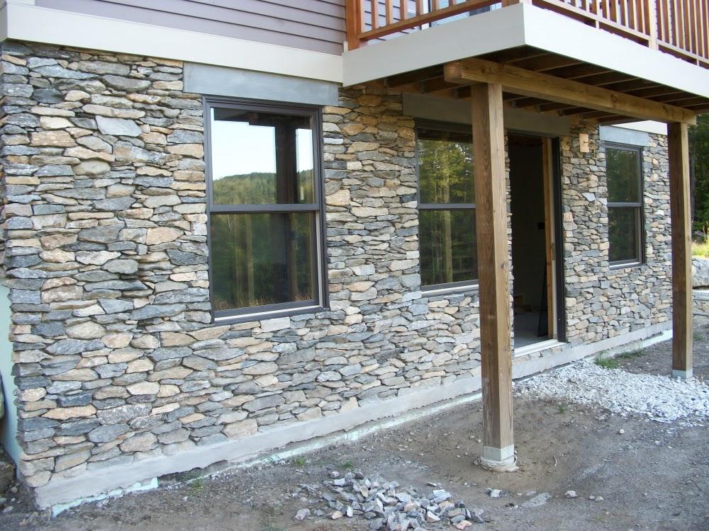 Michael Thronson Masonry Thin Stone Veneer Projects And