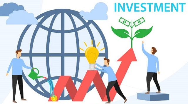 how to invest in successful business growth roi