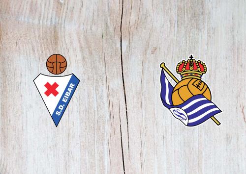 Eibar vs Real Sociedad -Highlights 10 March 2020
