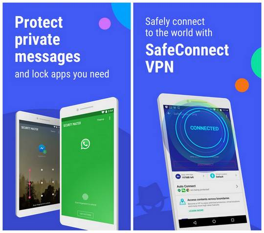 cm security master antivirus free download