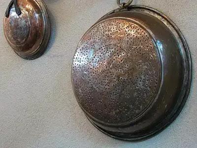 Paslanmaz Çelikten Pas Nasıl Çıkarılır