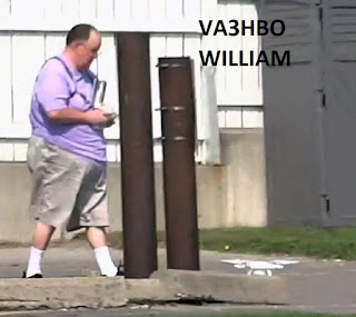 VA3HBO William Marquis