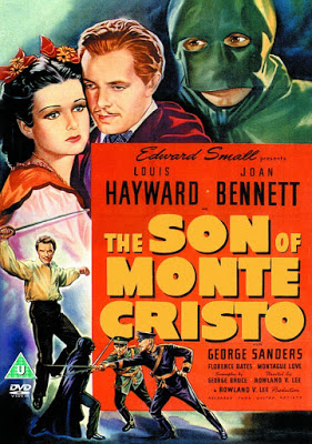 Watch The Son Of Monte Cristo 1940