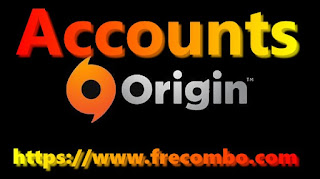 Accounts Origin