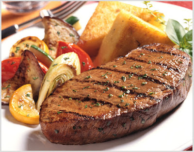 steak for weight loss