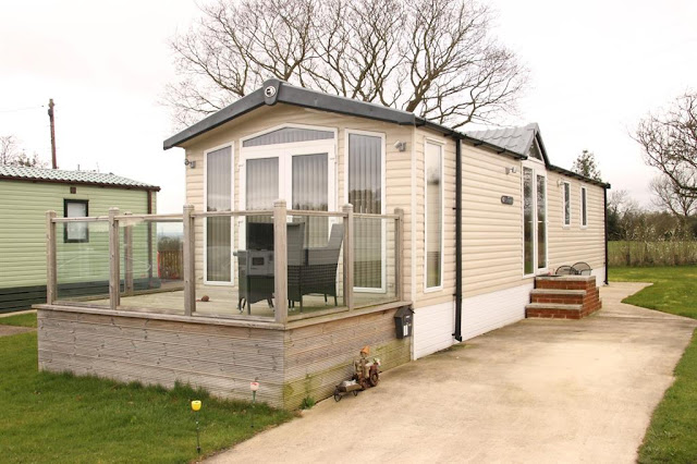 Harrogate Property News - 2 bed mobile/park home for sale Bilton Lane, Harrogate HG1