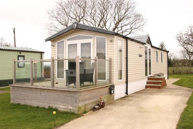 Harrogate Property News - 2 bed mobile/park home for sale Bilton Lane, Harrogate HG1