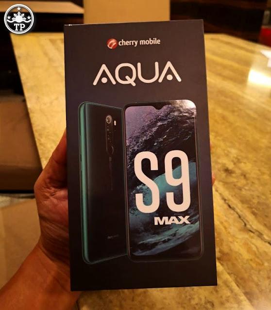 Cherry Mobile Aqua S9 Max