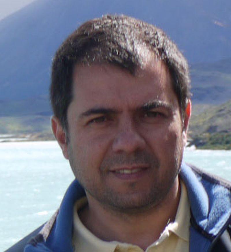 Hugo Weivel
