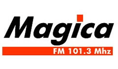 FM Mágica 101.3