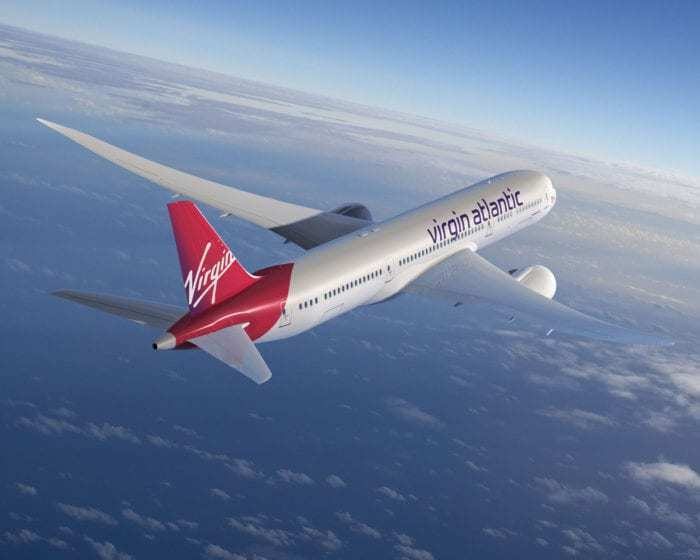 Virgin Atlantic To Quit Gatwick Base Prompting Over 3,000 Job Cuts