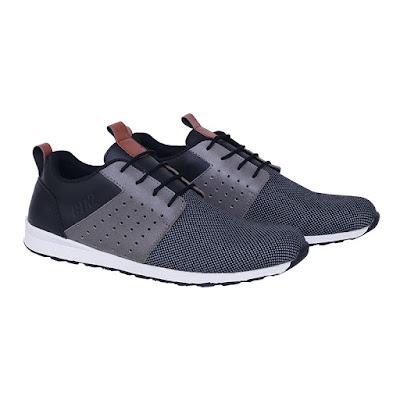 Sepatu Sneaker Cowok Catenzo TH 094