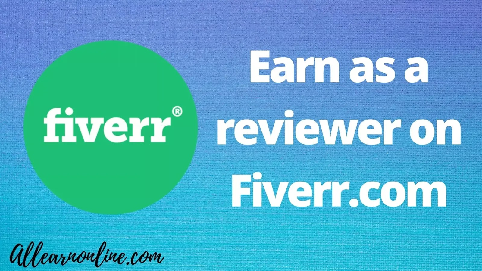 Legit ways to get paid to write reviews for products