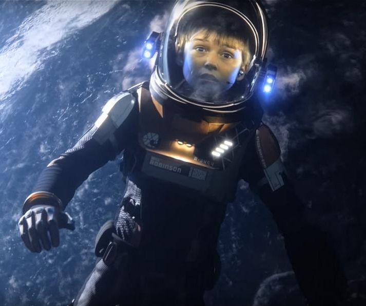 Lost In Space Season 1 EP1 – EP10 (จบ) ซับไทย