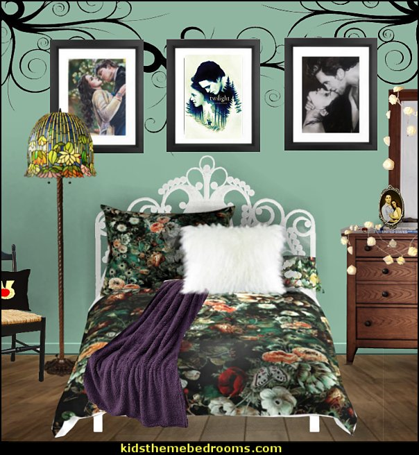 twilight bella bedroom vintage style bedroom ideas