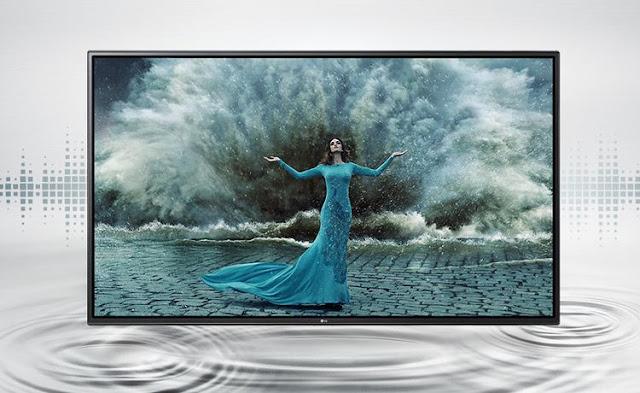 Đánh giá Smart Tivi LED LG 32inch HD