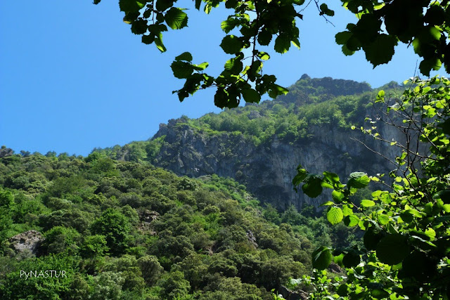 Ruta del Castro - Parque Natural de Somiedo - Asturias