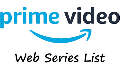 Amazon Prime Web Series List