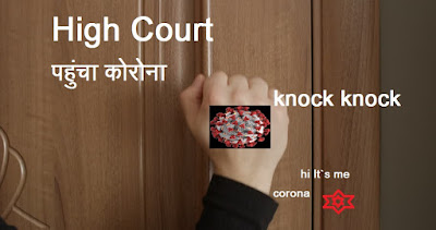 corona knockout high court mp indore bench