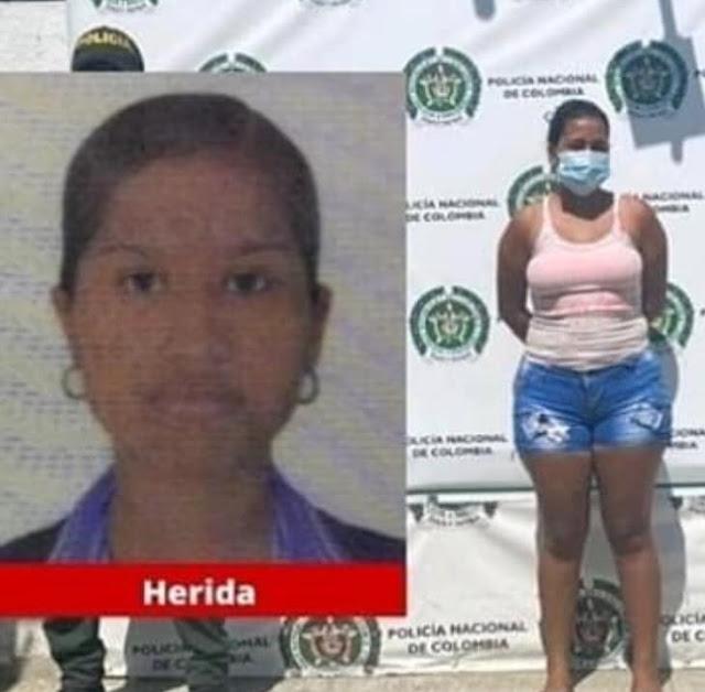 Apuñaló a su cuñada por 10 mil pesos