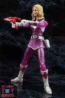 Lightning Collection Mighty Morphin 'Metallic' Pink Ranger 47
