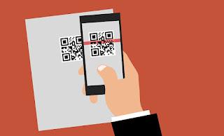 Cara Memindai (Scanning) Barcode Dan QR Code Di HP Android