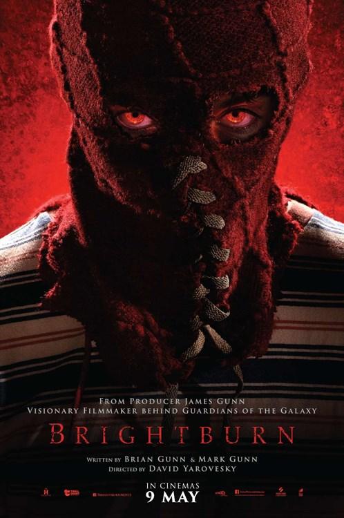 Review Filem Brightburn