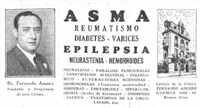 asueroterapia