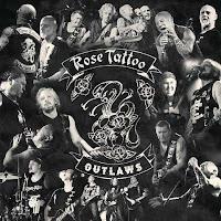 """Το βίντεο των Rose Tattoo για το """"Nice Boys"""" από το album """"Outlaws"""""""