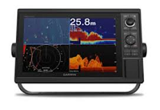 Garmin elektronik