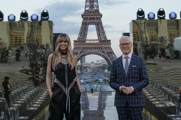 'Making The Cut' - Meet The Contestants of Heidi Klum's and Tim Gunn's New Series