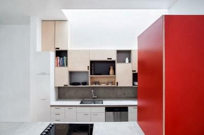 Furniture Rumah Minimalis Modern Desain Rumah Minimalis