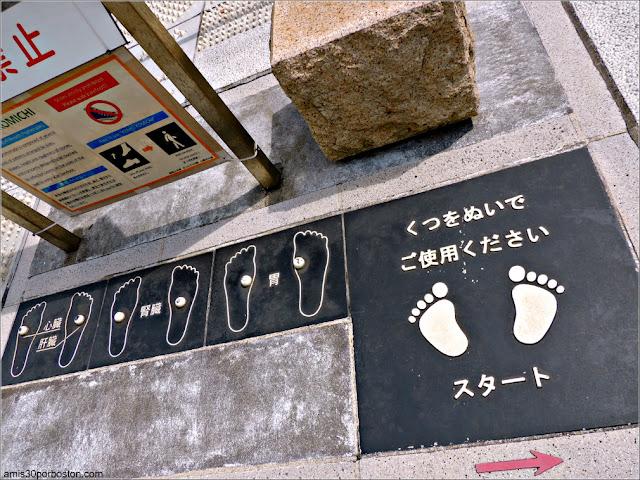 Kenko Komichi en Tokio