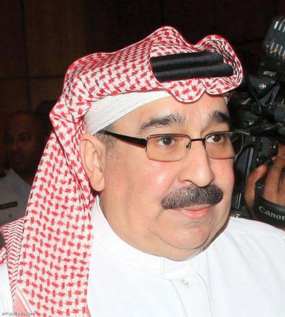 وفاة الأمير طلال بن سعود بن عبدالعزيز