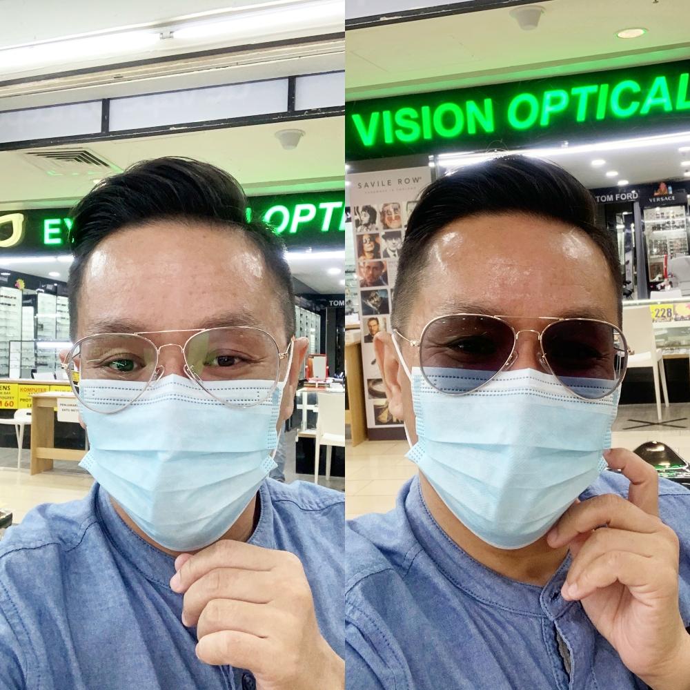 Eyes Vision Optical, eyewear, viral eyewear store, Alpha Lens, Beauty by Rawlins, Rawlins GLAM, Rawlins Lifestyle, kedai cermin mata viral di Sungei Wang Plaza