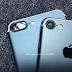 កប់ធ្លាយចេញរូបភាព iPhone 7 មានពណ៌ ខៀវទៀត
