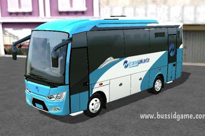Mod Bus All New Tourista (Sunscreen) By Ztom