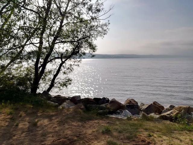 jezioro Żarnowieckie