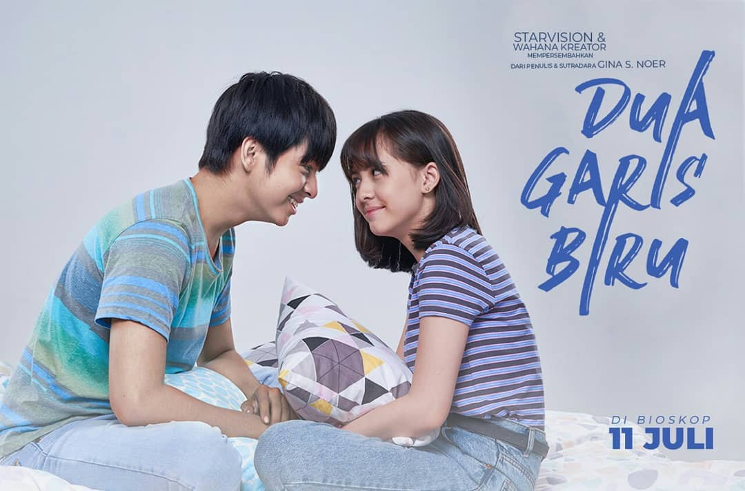 Download Film Dua Garis Biru 2019 BLURAY Full HD Movie
